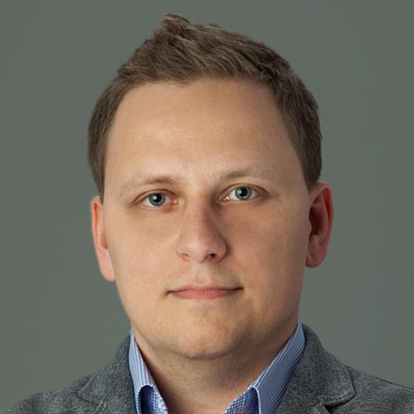 tomasz wesołowski akademia marketingu kraków prelegent sztuczna inteligencja