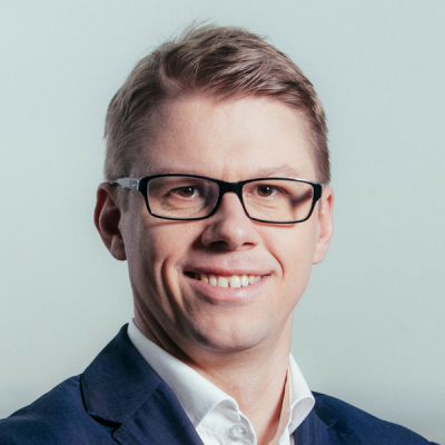 Aleksander Pruziński Deloitte Digita