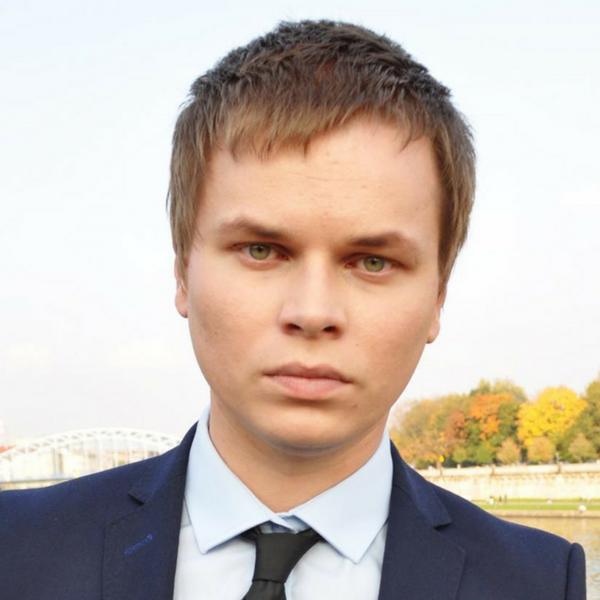 Jarosław Królewski Synerise Akademia Marketingu