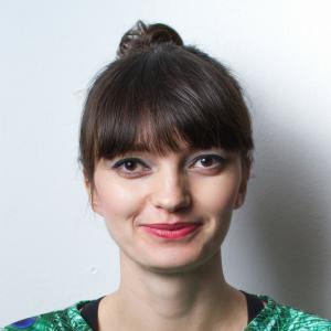 Paulina Imiołek-Szałda Akademia Marketingu social media to nowa telewizja