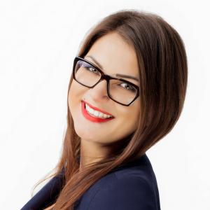 Marta Kusowska Akademia Marketingu social media to nowa telewizja