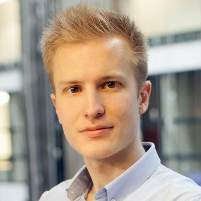 Mateusz Muryjas Akademia Marketingu social media to nowa telewizja