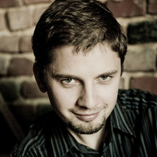 Szymon Łukasik Akademia Marketingu social media to nowa telewizja