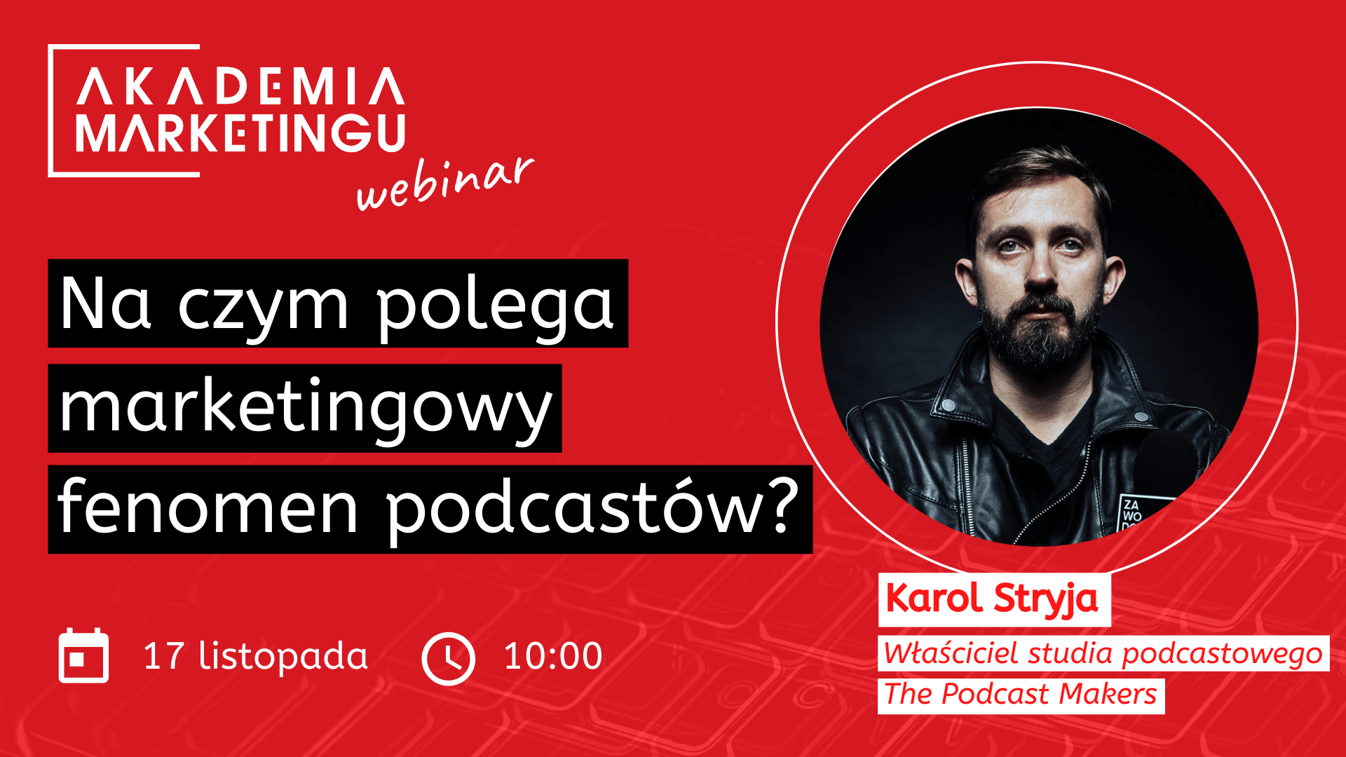 akademia-marketingu-na-czym-polega-marketingowy-fenomen-podcastow-na-czerwonym-tle